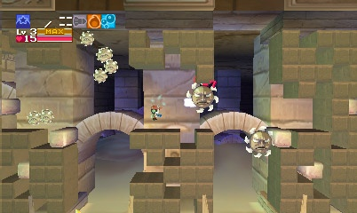 Cave Story Screenshot